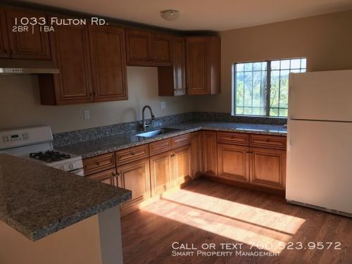 1033 Fulton Road Photo 1