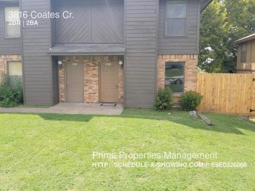 3816 Coates Creek Photo 1