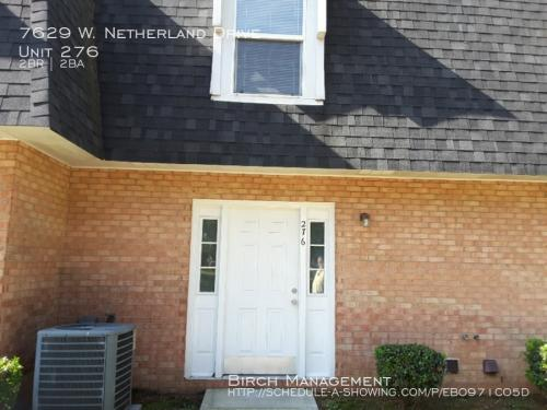 7629 W Netherland Drive #276 Photo 1