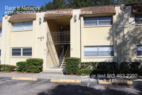 4455 38th Terrace N #B3 Photo 1