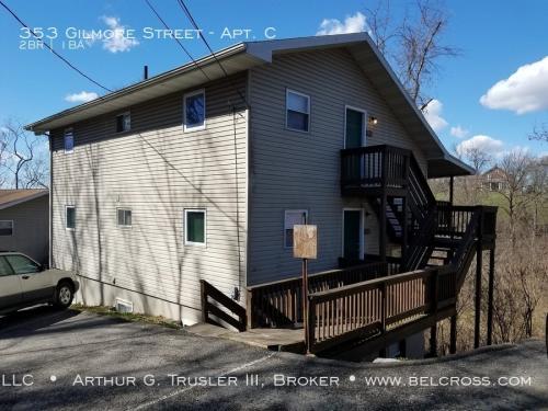 353 Gilmore Street Photo 1