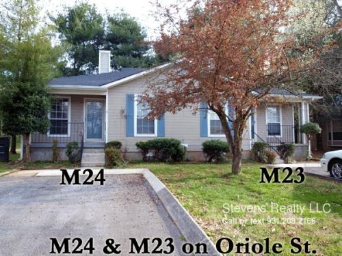 431 Oriole Drive M #23 Photo 1