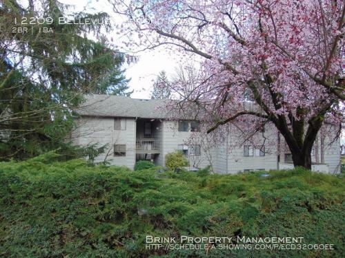 12209 Bellevue Redmond Road #A202 Photo 1