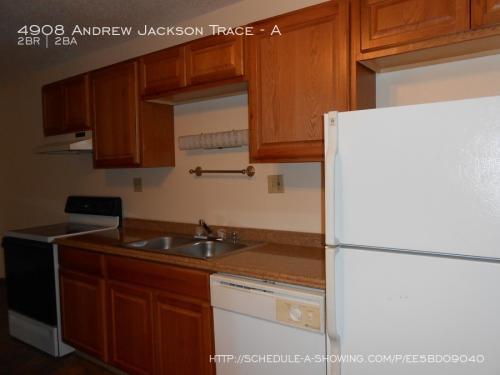 4908 Andrew Jackson Trace #A Photo 1