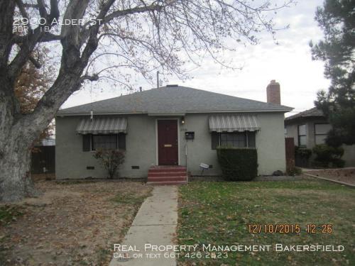 2930 Alder Street Photo 1