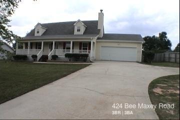 424 Bee Maxey Road Photo 1