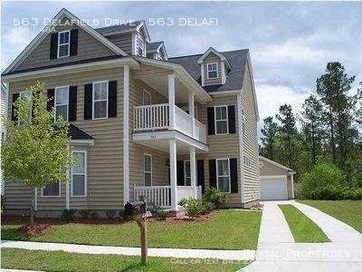 563 Delafield Drive #563 DELAFI Photo 1