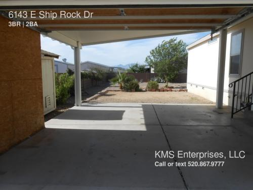 6143 E Ship Rock Dr Photo 1