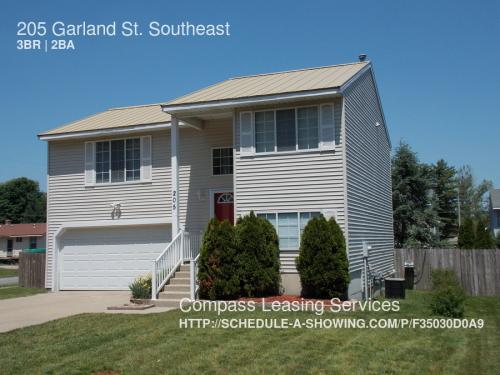 205 Garland Street SE Photo 1