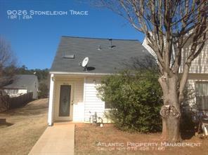 9026 Stoneleigh Trace Photo 1