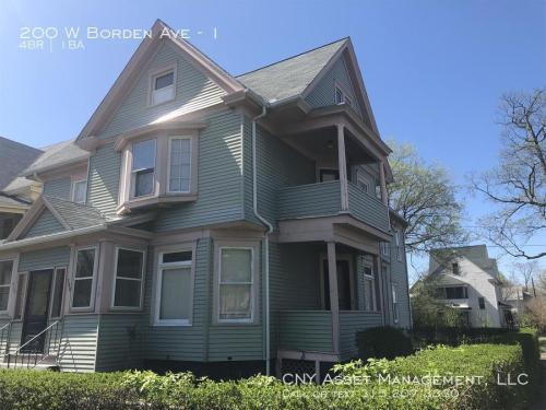 200 W Borden Avenue #1 Photo 1