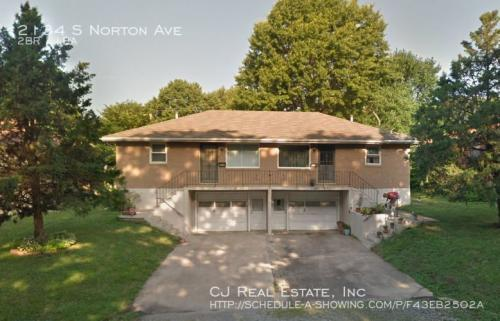2134 S Norton Avenue Photo 1
