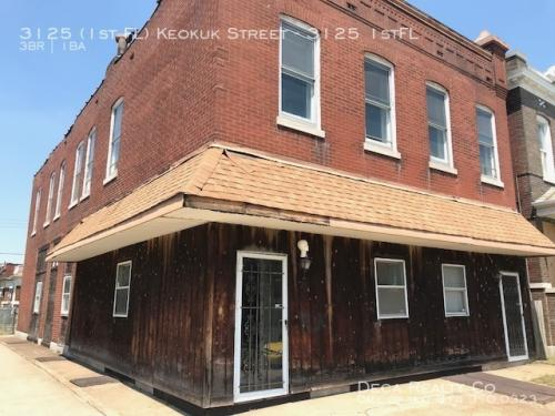 3125 1st Fl Keokuk Street Photo 1