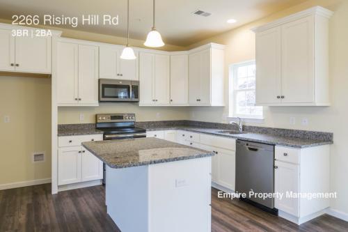 2266 Rising Hill Road Photo 1