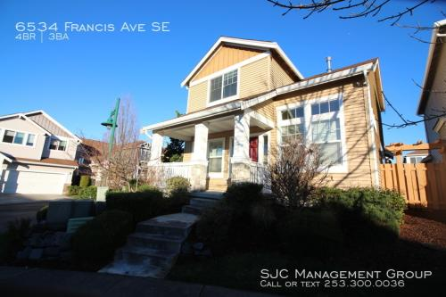 6534 Francis Avenue SE Photo 1