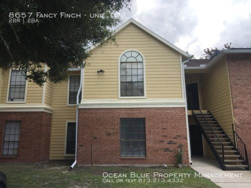 8657 Fancy Finch #102 Photo 1