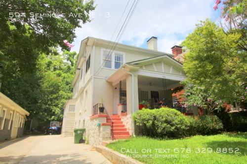 594 Seminole Avenue NE #3 Photo 1