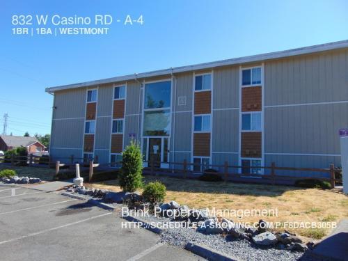 832 W Casino Road #A4 Photo 1