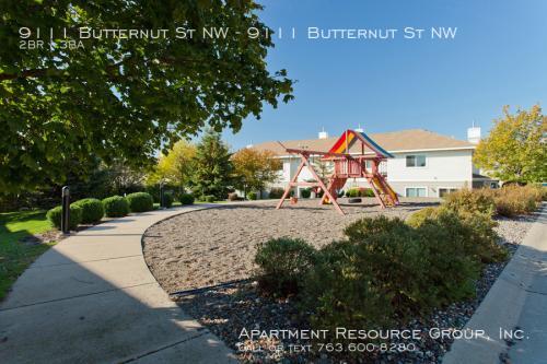 9111 Butternut Street NW #9111 BUTTERNUT ST NW Photo 1
