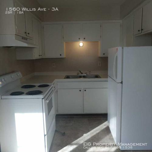 1560 Willis Avenue #3A Photo 1