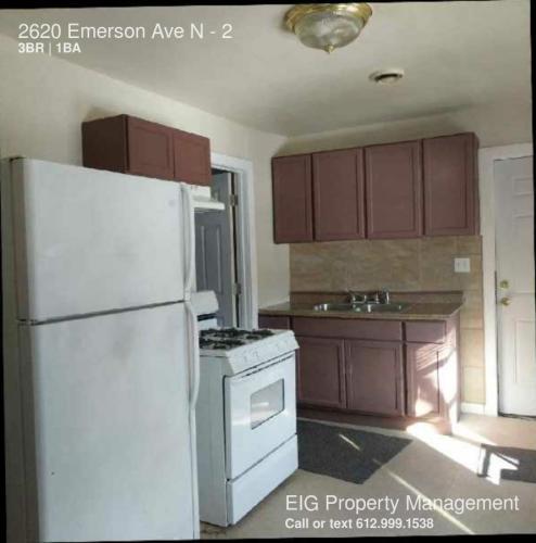 2620 Emerson Avenue N #2 Photo 1