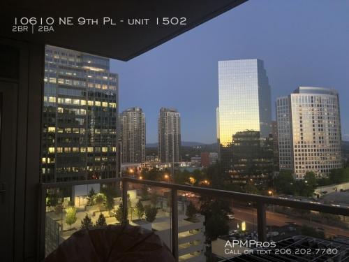 10610 NE 9th Place #1502 Photo 1