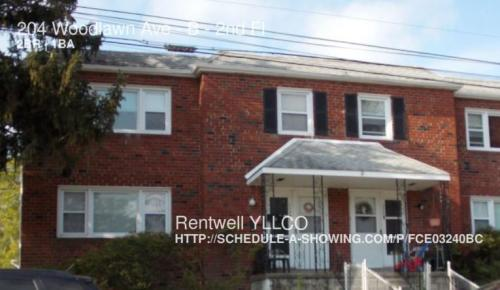 204 Woodlawn Avenue #B Photo 1