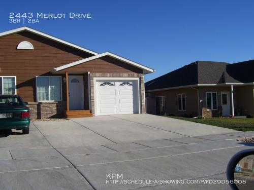 2443 Merlot Drive Photo 1