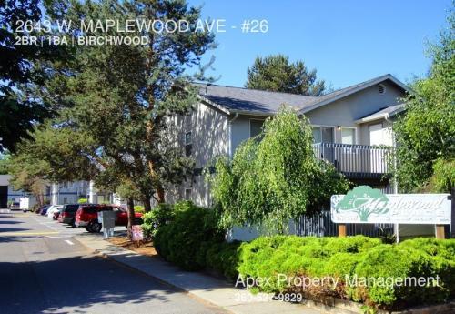 2643 W Maplewood Avenue #26 Photo 1