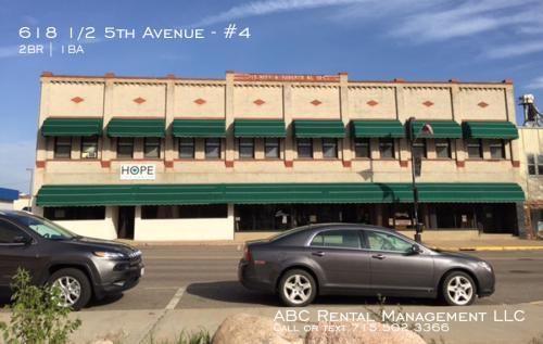 618 1/2 5th Avenue #4 Photo 1