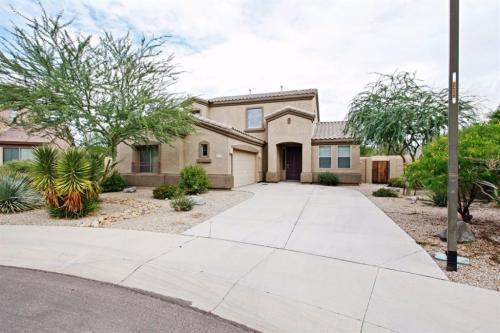17705 W Desert View Lane Photo 1
