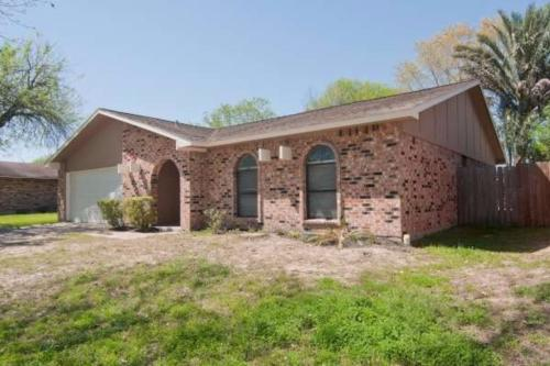 5534 Canyon Forest Drive Photo 1