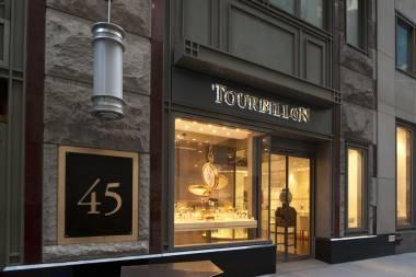 45 Wall Street 1701 Photo 1