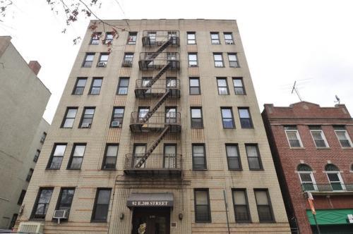 92 E 208th Street #4A Photo 1