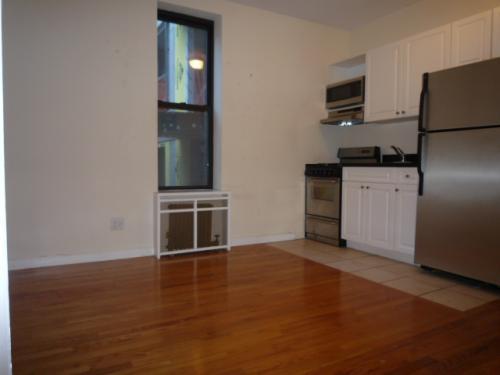 243 W 107th Street #3R Photo 1