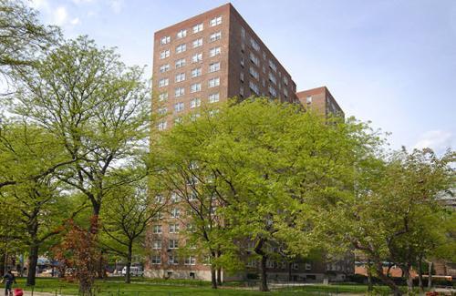 620 Lenox Avenue #14H Photo 1