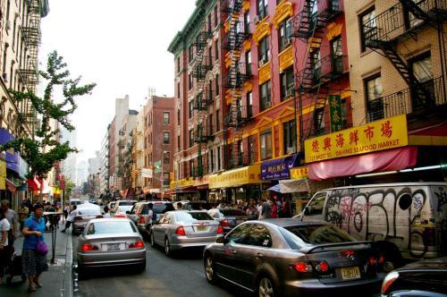 111 Mott Street #12A Photo 1