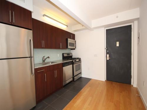555 W 23rd Street Photo 1
