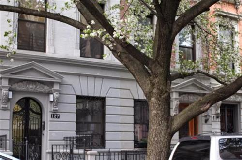 127 W 136th Street #1 Photo 1