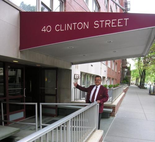 40 Clinton St Photo 1