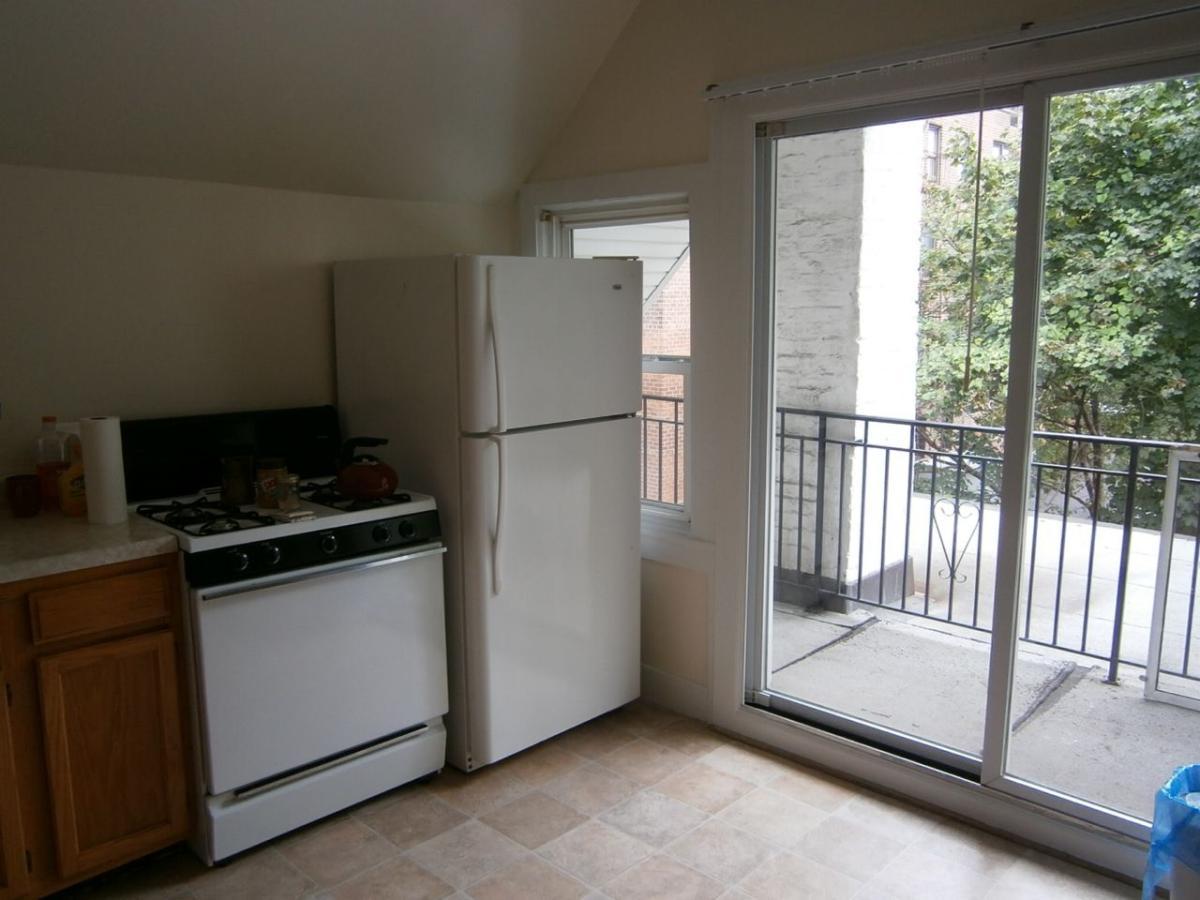 Apartment Unit 2 at 3646 Tibbett Avenue Bronx NY