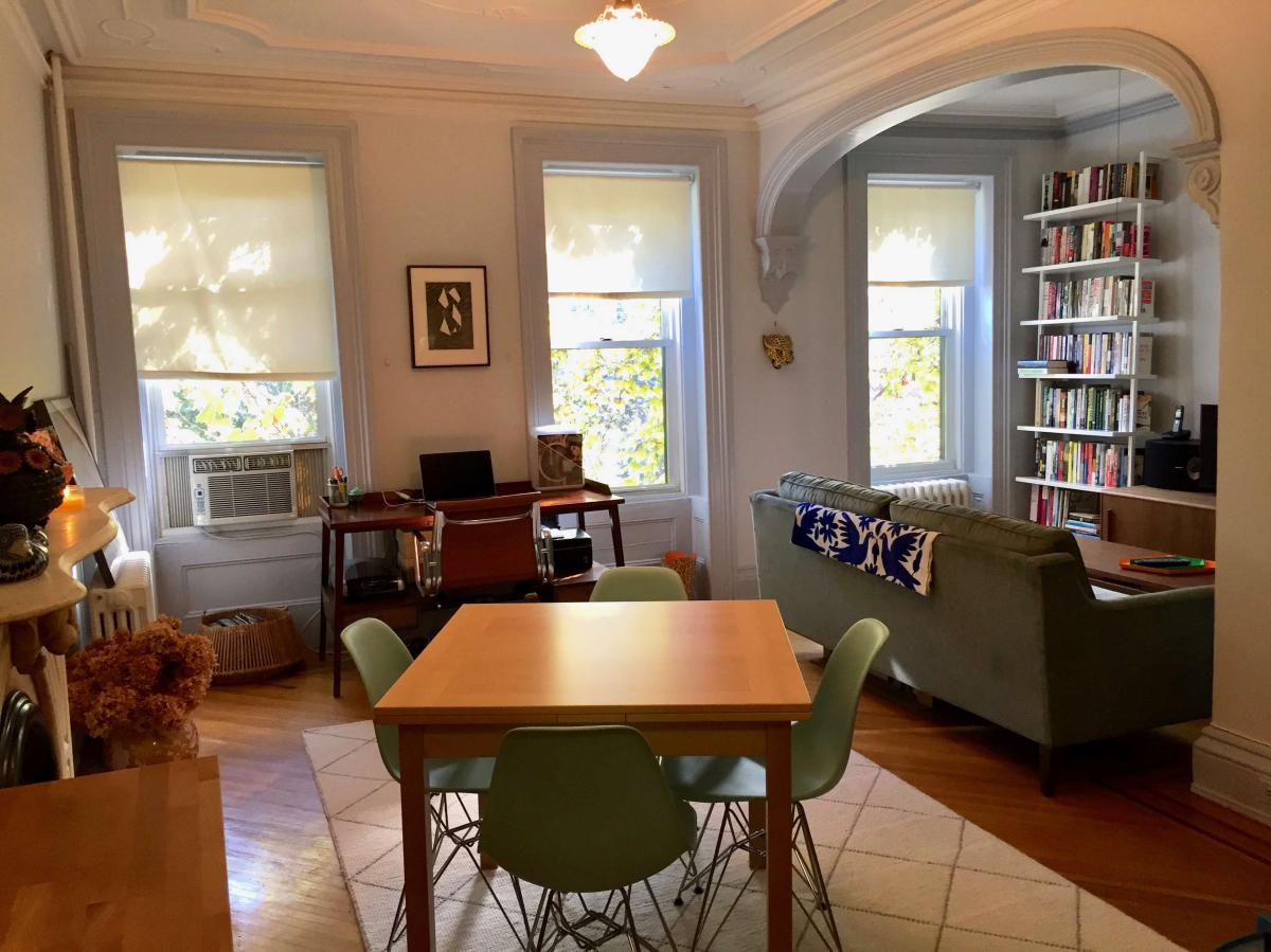 Apartment Unit 2 At 53 Willoughby Avenue Brooklyn NY 11205