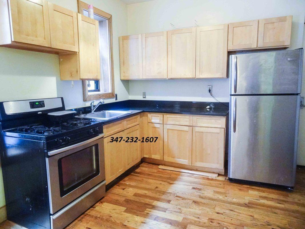 Floors And Kitchens St John Apartment Unit 5 At 1140 St Johns Place Brooklyn Ny 11213 Hotpads