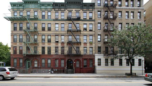 Apartment unit 4a at 372 manhattan avenue manhattan ny for Apartments for sale harlem