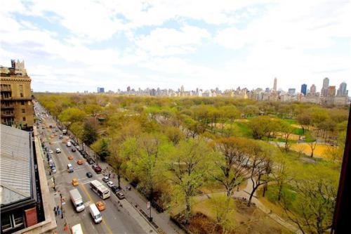 25 Central Park W #15Q Photo 1