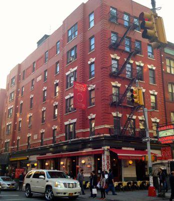 177 Mulberry St #2 Photo 1
