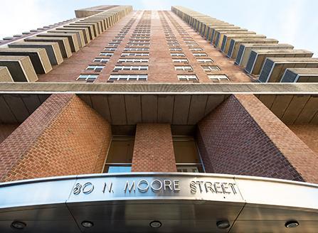 80 N Moore St #803E Photo 1