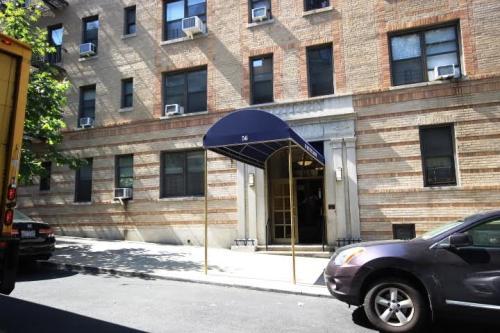 56 Bennett Ave #6I Photo 1