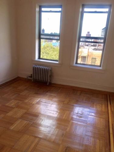 17 Post Ave #4B Photo 1
