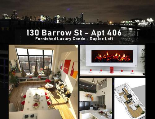 130 Barrow Street #406 Photo 1